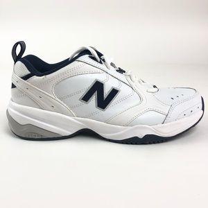 New Balance 624 Mens Walking Shoes D MX624WN2